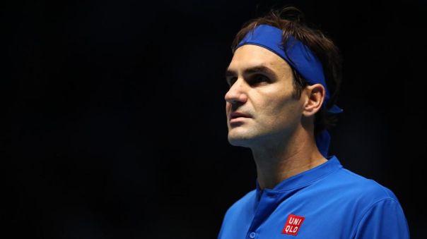 Roger Federer remporte son 20ème Grand Chelem