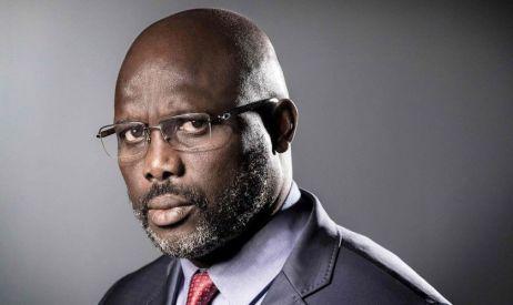 Georges Weah est officielement devenu le Président du Liberia.