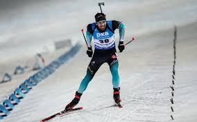 Martin Fourcade est élu Champion du monde de Biathlon, pour la 7ème fois consécutive.