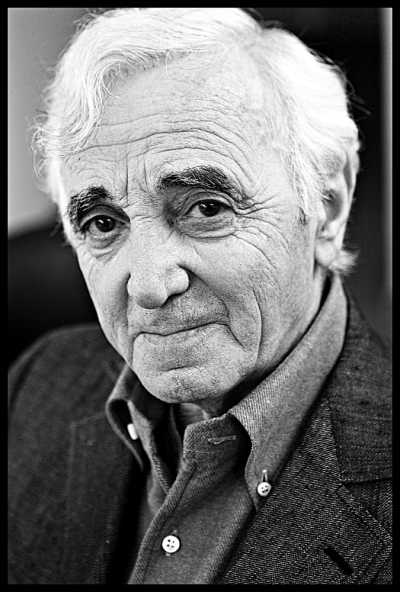Décès de Mr Aznavour à l'âge de 94 ans.